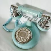 голубой аппарат